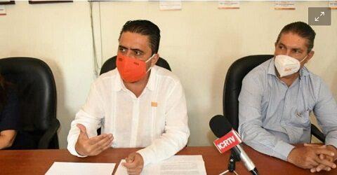 El 89.9% de los docentes encuestados en Colima rechaza las clases presenciales