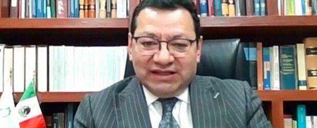"""Fuentes Barrera: """"No nos doblegará ninguna presión externa"""""""
