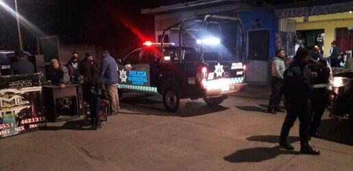 Ejecutan a ocho personas en el interior de una vivienda en Irapuato, Guanajuato