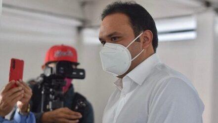 Juan Ignacio Morales Guevara será el próximo alcalde de Altotonga; con resolución del TEV triunfa la democracia, dice
