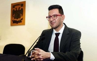 'Fui imprudente: directivo de la UNAM se disculpa por decir que feminicidios son actos de 'amor'