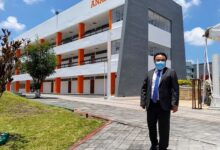 Córdoba apoya la formación de líderes profesionales, asegura Presidente Electo al asistir a inauguración de Campus de la Universidad Anáhuac.