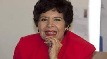 Muere María Isabel Martínez Moreno, 'La Tarabilla', a los 74 años, por infarto