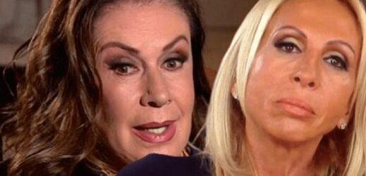 Laura Zapata se burla de Laura Bozzo tras darse a conocer que debe ir a prisión
