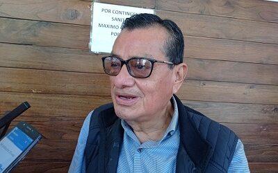 """Reestructuración de fondo del PRD, """"buen  propósito, pero insuficiente"""": Manuel Bernal"""