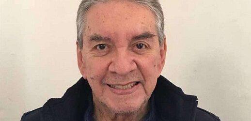 Marco Antonio Muñiz es hospitalizado.