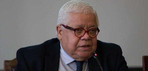 Márquez le renuncia a Ebrard, tras despido de Jorge F. y nombramiento de Lozano