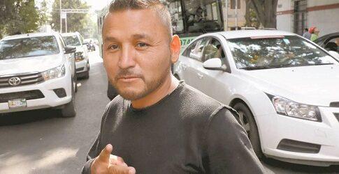 """Internan de urgencia al diputado Pedro Carrizales """"El Mijis"""""""