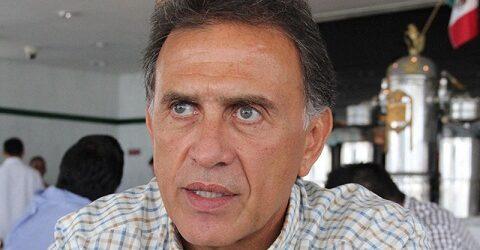 Son presos políticos, no delincuentes, dice Yunes Linares sobre nueva orden de aprehensión contra Rogelio Franco