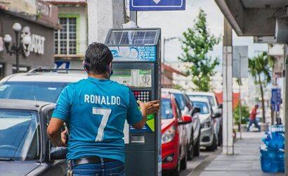 ¡VAYA! SE PRENDIÓ EL FOCO…Cabildo de Córdoba aprueba reducir tarifa de parquímetros