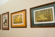 Exhibe Shinzaburo Takeda, Maíz y Frijol en el Museo de Córdoba