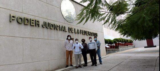 ¿Y EL SNTE?…SITEM se ampara ante la justicia federal para no    retornar a clases presenciales el próximo lunes