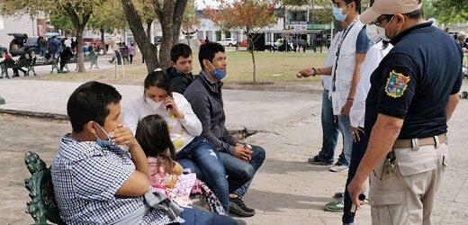 95 migrantes desaparecen en Tamaulipas en 2 meses de 2019. CNDH emite recomendación