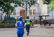Reducen aforo en parques municipales de Córdoba por incremento de casos de COVID