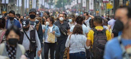 Y NO SE VE EL GOBIERNO FEDERAL…CDMX se contradice con Salud en color del semáforo COVID