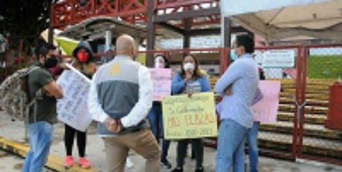 Piden a la SEV prorrogar la entrega de plazas docentes a maestros de nuevo ingreso