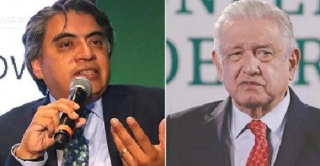 """Gerardo Esquivel, subgobernador de Banxico, replica a AMLO: """"disenso no siempre es confrontación"""""""