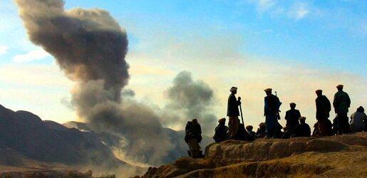 Estados Unidos bombardea objetivos del grupo Estado Islámico en Afganistán