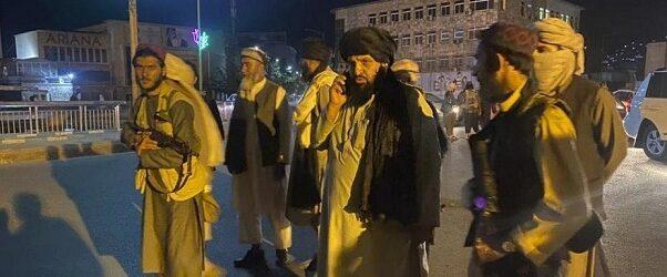 Talibanes declaran amnistía en todo Afganistán e instan a mujeres a sumarse a su Gobierno