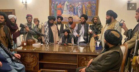 El mundo tiembla ante el triunfo talibán