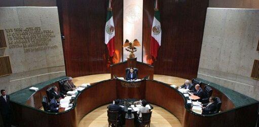 Le quitan tres curules; TEPJF debilita la mayoría de Morena
