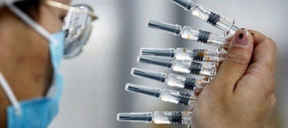 Turquía recomienda cuarta dosis de la vacuna Sinovac