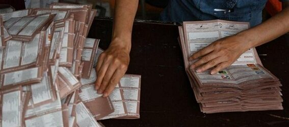 Campeche: TEPJF inicia recuento de votos de elección para la gubernatura