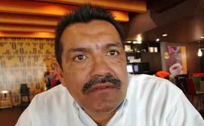 Medio informativo de Xalapa, involucra a Pasiano Rueda Canseco, ciudadano.
