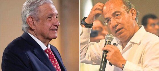 """ANTE LA INVITACIÓN AL DICTADOR…""""Qué bien que no le guste"""": AMLO responde a Calderón por visita a México del presidente de Cuba"""
