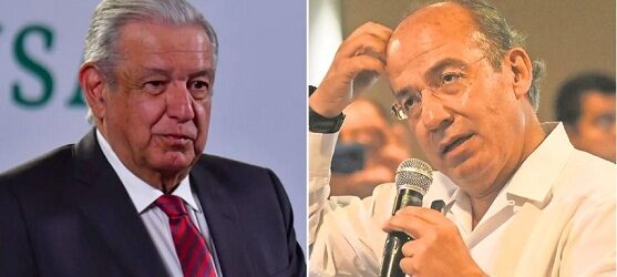 Políticas de AMLO van en sentido contrario contra cambio climático: Felipe Calderón