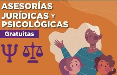 Instituto Municipal de la Mujer Córdoba reactiva asesorías en modalidad presencial