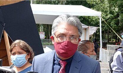 Si el gobernador Cuitláhuac no está satisfecho con  mi trabajo, me lo hará saber: Guillermo Fernández