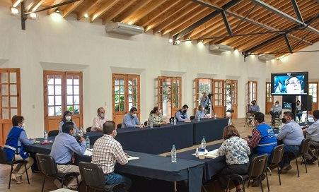 CONTESTA AYUNTAMIENTO…Proceso de entrega se hará de manera digital y física: Contralor municipal de Córdoba