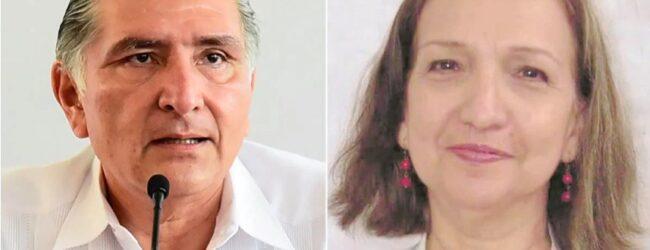 Revela Loret contratos de gobierno de Adán Augusto a prima de AMLO