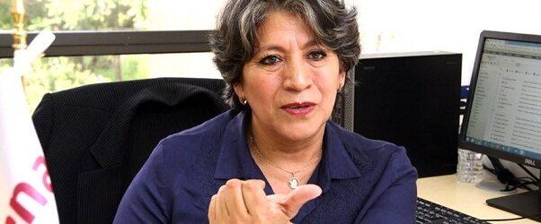 INE sanciona a Morena por trama de financiamiento ilegal en gobierno de Delfina Gómez