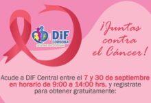 Apoyará  DIF a mujeres que enfrentan o han ganado lucha contra el cáncer