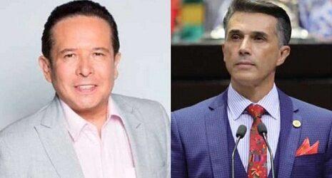 Sergio Mayer explota contra abogados de Héctor N y llama cobarde a Gustavo Adolfo.