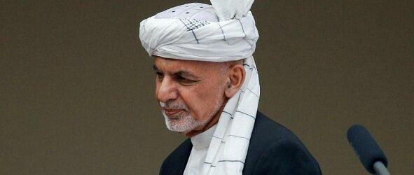 Expresidente de Afganistán se disculpa y esto dice que sintió al dejar el país