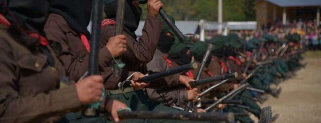 Trato a migrantes es inhumano: EZLN; acusa a EU de imponer política en México