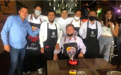 Eran personas buenas y trabajadoras: hermano de víctima de explosión en restaurante de Salamanca