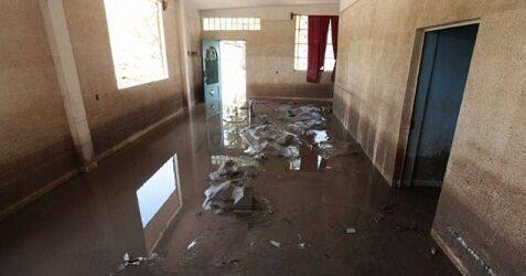 COMO DEBE SER…PAN y PRI en San Lázaro piden creación de fondo para desastres en sustitución del Fonden