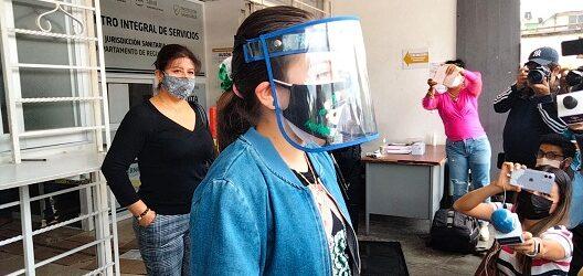 GANA LA RAZÓN A UNA CERRADA 4T…Menores de edad ganan batalla a Gobierno de  Veracruz y son vacunados contra COVID-19