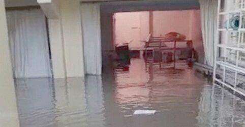 Reportan muerte de 10 personas en IMSS de Tula tras lluvias e inundaciones