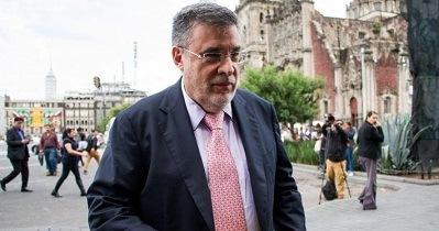 Julio Scherer no se merecía una salida accidentada: Germán Martínez