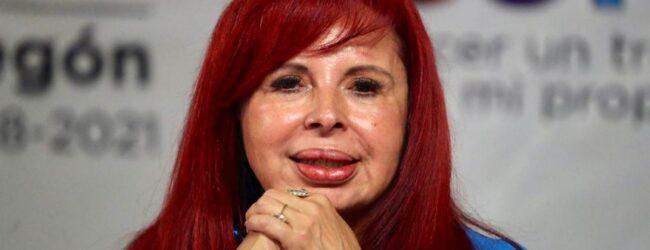 Tribunal Electoral ratifica a Layda Sansores como gobernadora electa de Campeche