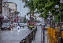 Atención ¡Cuidado!…En Córdoba alerta por lluvias fuertes en próximas horas