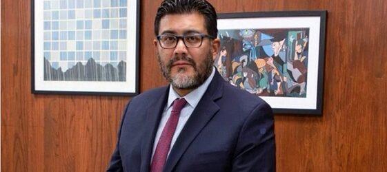 Eligen al magistrado Reyes Rodríguez Mondragón para presidir el TEPJF