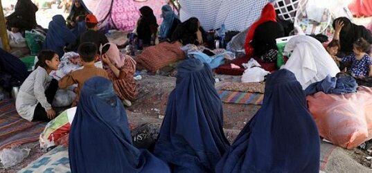 Talibanes dicen que las mujeres pueden estudiar, pero separadas de los hombres