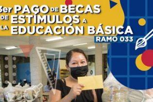 Ayuntamiento de Córdoba beneficia a más de 360 estudiantes con beca del Ramo 033