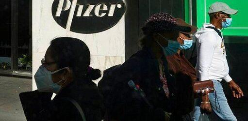 Pfizer inicia ensayos clínicos de pastillas contra Covid-19